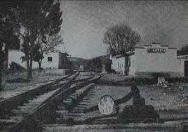 Ramal de Ferrocarril