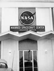 September 12, 1962 - Spacecraft Center Opens in Houston