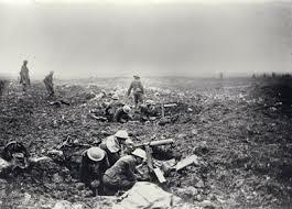 +2 The Battle of Vimy Ridge