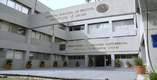 HOSPITAL GENERAL MX