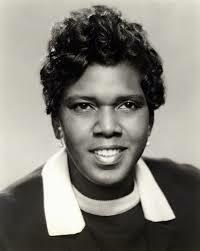March 28, 1967 - Barbara Jordan to Texas Senate