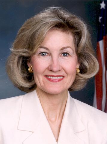 June 14, 1993 - Kay Bailey Hutchinson to U.S Senate
