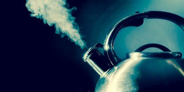 El vapor