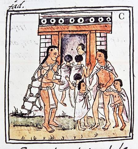 Características culturales Aztecas