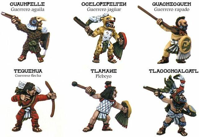 Milicia Azteca