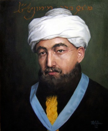 Moses Maimónides