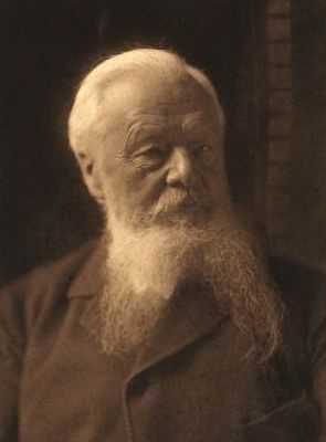 Gustav Theodor Fritsch