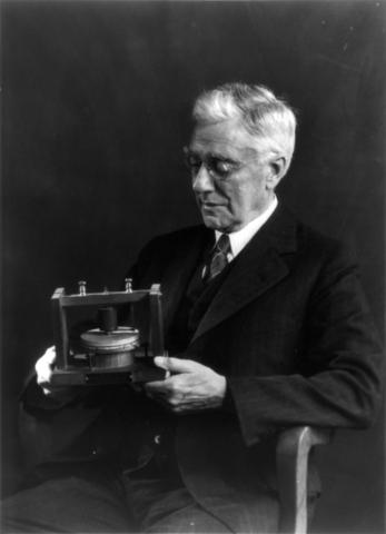 Thomas Augustus Watson Se convirtió en las primeras palabras dichas a través de un teléfono