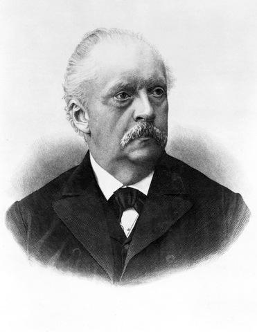 Ludwig Ferdinand Von Helmholtz
