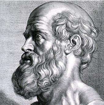 Hipócrates (El padre de la Medicina) dice: «Deja que la comida sea tu medicina y la medicina sea tu comida».