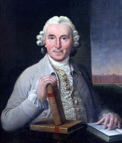 El Dr. James Lind, un médico de la Marina británica realiza el primer experimento científico en nutrición.