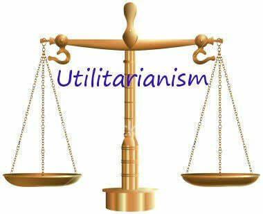 4. UTILITARIANISM - (1863)