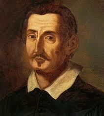 Girolamo Frescobaldi (1583-1643)