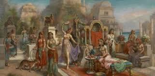 Los babilonios 3000 a.c