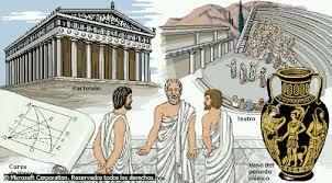 Procesos estadísticos de los griegos