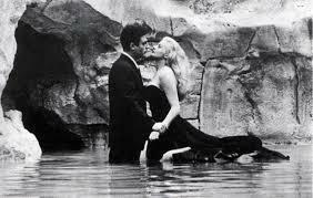 Esce il film 'La domce vita' di Federico Fellini