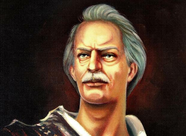 1773- Γέννηση του Εμμανουήλ Παπά.