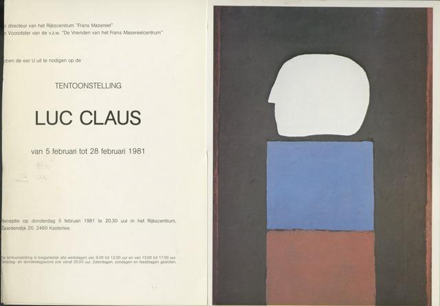 Luc Claus