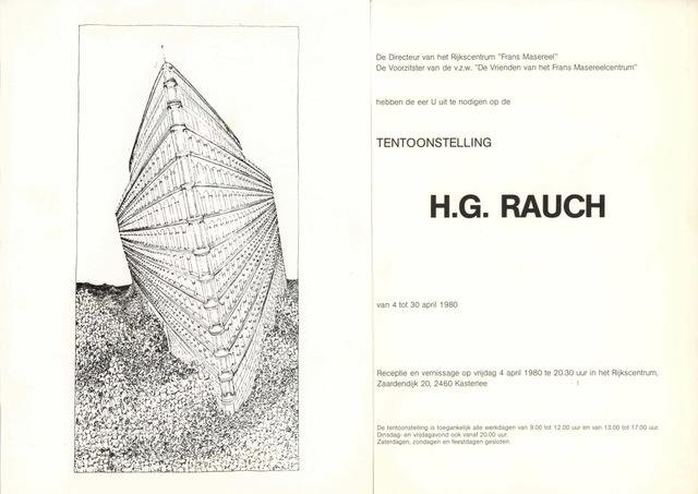 H.G. Rauch