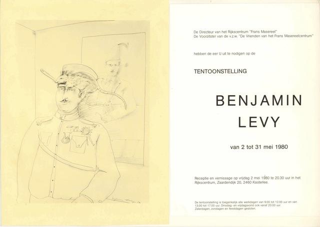 Benjamin Levy