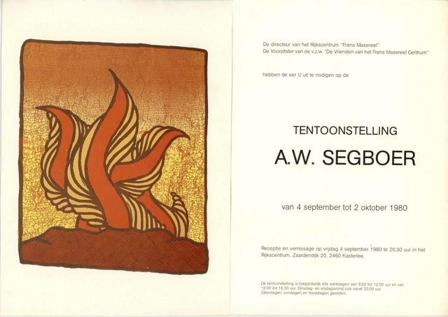 A.W. Segboer