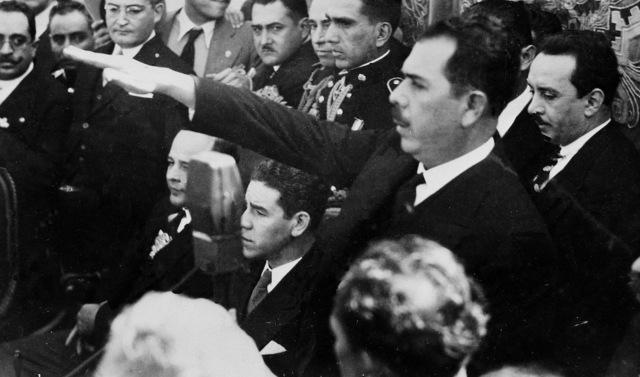 El gobierno del General Lázaro Cárdenas Del Río