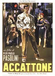 Esce nelle sale il film 'Accattone' di Pier Paolo Pasolini