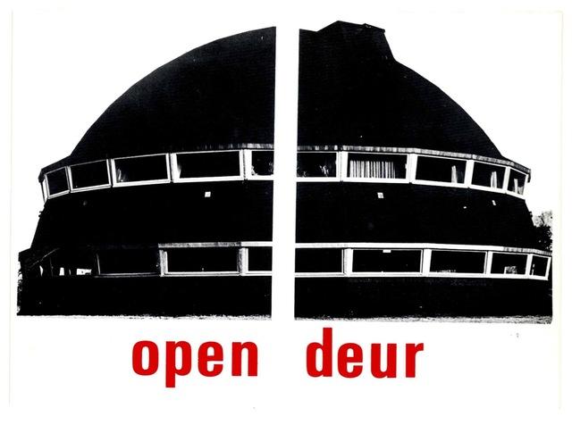 Open Deur 1980