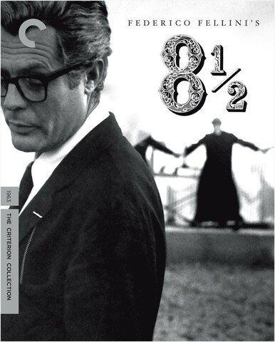 Esce 8 1/2 di Federio Fellini