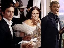 Esce 'Il Gattopardo' di Luchino Visconti