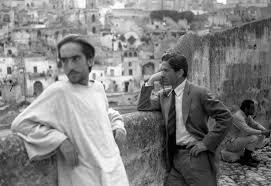 Esce 'Il Vangelo secondo Matteto' di Pier Paolo Pasolini