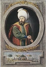 Ίδρυση κράτους Οθωμανών με πρωτεύουσα την Προύσα