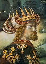 Στέψη Ιωάννη Η΄ Παλαιολόγου
