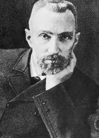 Fallecimiento Pierre Curie