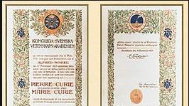 Segundo Nobel