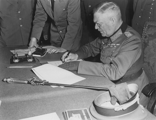 Detenció Mussolini