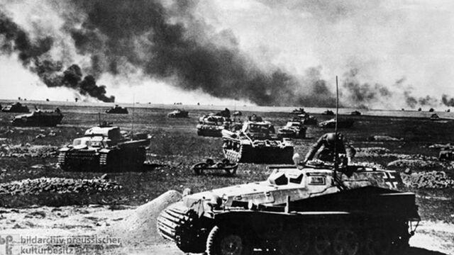 Batalla de Kurskt