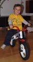 La meva primera bici