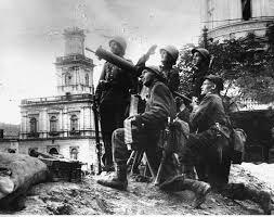 Alliberament de Varsòvia