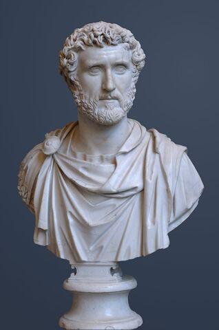 Antonino Pío