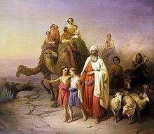 Abraham y Egipto
