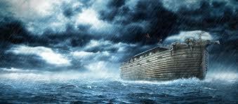diluvio y el arca de Noé