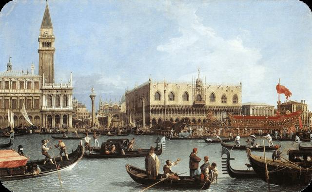 Revolucion mercantil