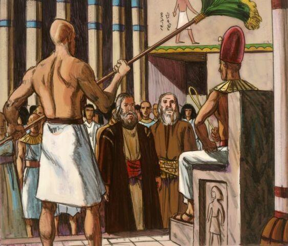 Salvación Pueblo de Israel.