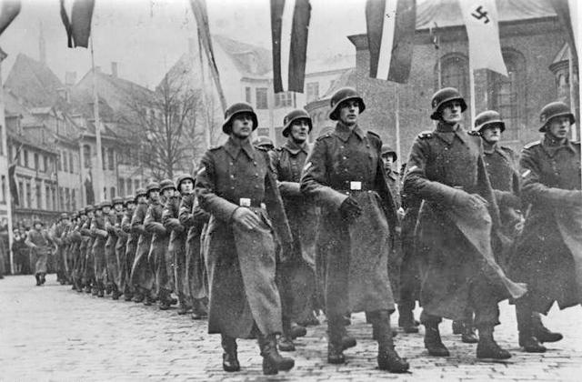 Attacco alla Polonia