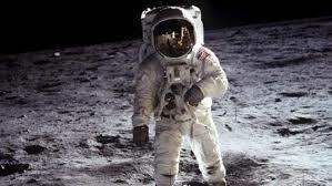 La conquista de la luna
