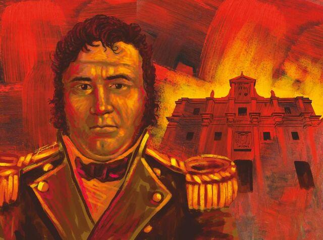 Destitución y muerte de Pedro Santana
