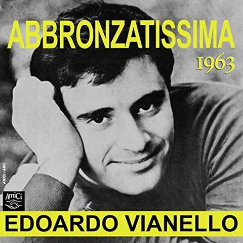 Abbrozatissima - Edoardo Vianello