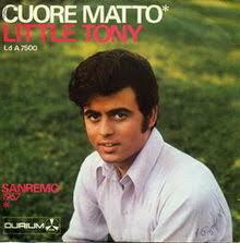 Cuore Matto - Little Tony