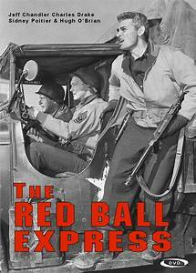 El Red Ball Express